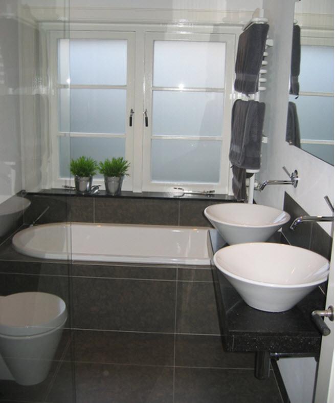 Kleine badkamer modellen beste inspiratie voor huis ontwerp - Badkamer modellen ...