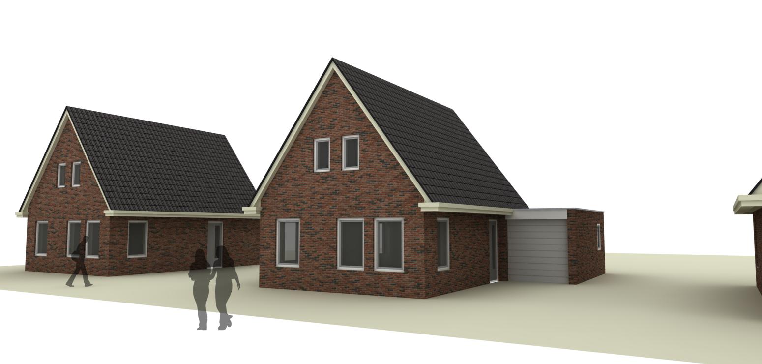 Prijzen for Zelf woning bouwen prijzen